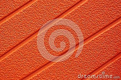 Orange Surface