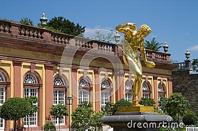 Orangery of Residence Weilburg