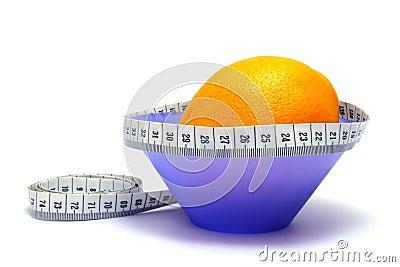 Oranges calories