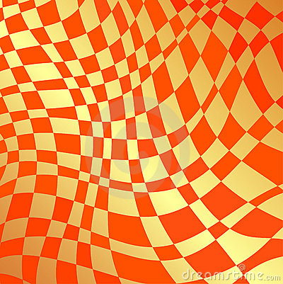 Orangewaves