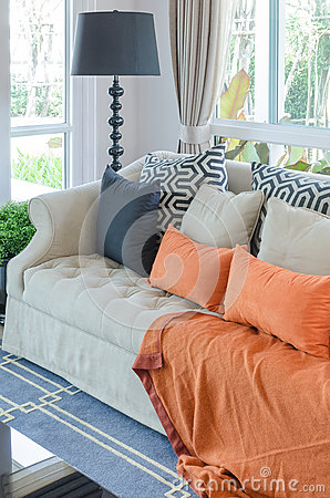 Emejing Oranje Accessoires Woonkamer Pictures - Trend Ideas 2018 ...