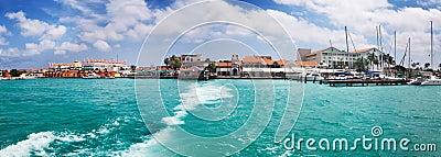 Oranjestad, Aruba
