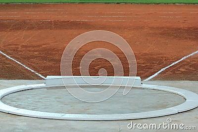 Orb throw