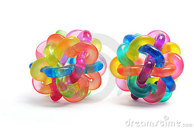 Orbit  Balls