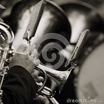 Free Orchestra Stock Photo - 11754000