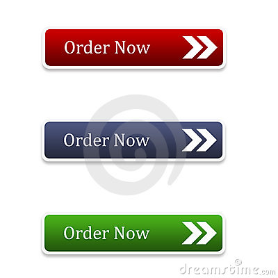 Order Buttons II - Red, Blue and Green