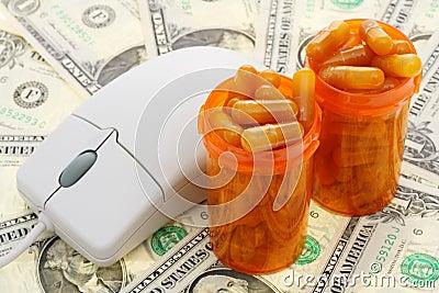 Ordering Medication Online