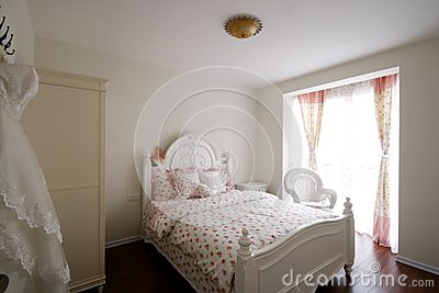 Ordinary home decoration
