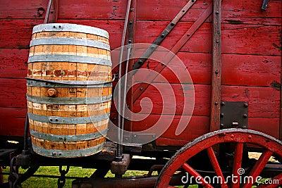 Ore Wagons 2