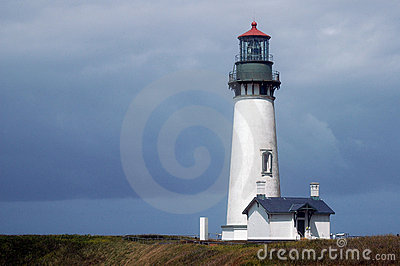 Oregon Lighthouse