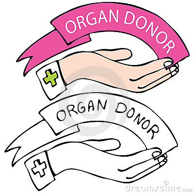 Organ Donor Stock Photography - Image: 17611782