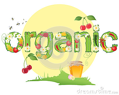 Organic Royalty Free Stock Photo - Image: 26447095