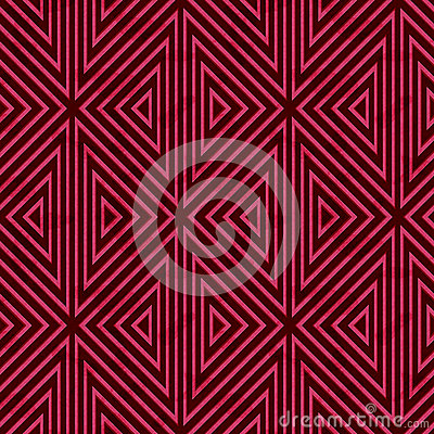 Organic Abstract Seamless Pattern