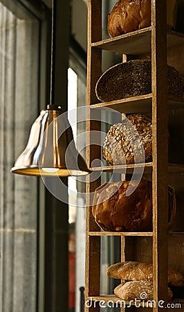 Free Organic Bakery Shop Stock Images - 14531344