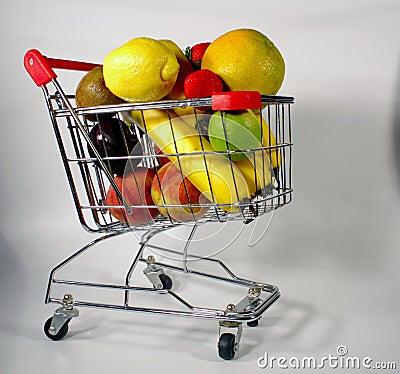 Free Organic Fruits Stock Photos - 2028293