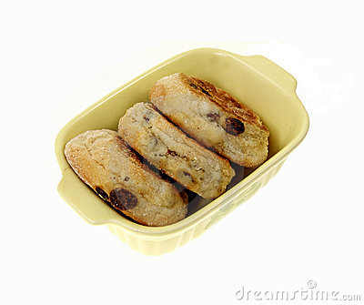 Organic Raisin English Muffins