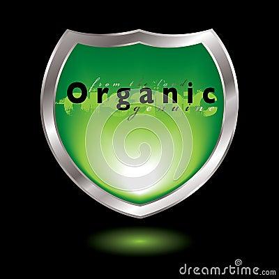 Organic shield