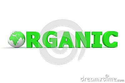 Organic World