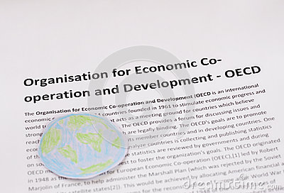 organization for economic co operation and development oecd The following pages present the summary doing business indicators for organization for economic co-operation and development (oecd) the data used for this economy profile come from the doing business database and.