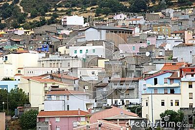 Orgosolo - Sardinia - Italy