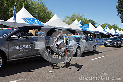 Orica-GreenEdge 2013 Amgen Tour of CA Editorial Photography
