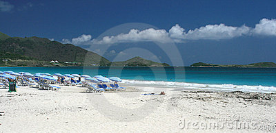 Orient Bay Beach #1