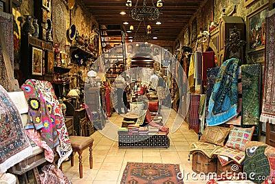 Orient shop