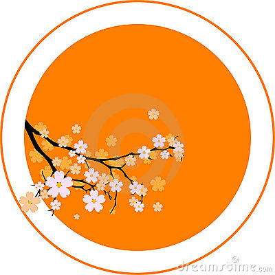 Free Oriental Cherry Royalty Free Stock Photos - 4769598