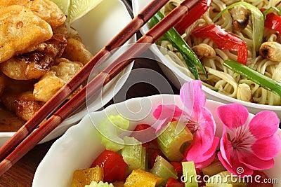 Oriental delicacy