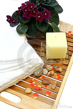 Oriental health and bodycare.