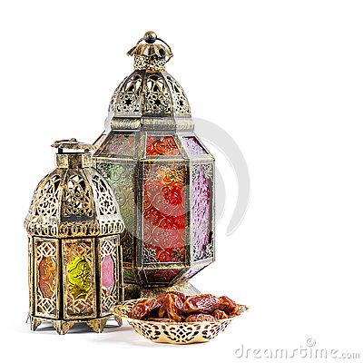 Free Oriental Holidays Decoration Light Lantern Ramadan Kareem Royalty Free Stock Photos - 72953718