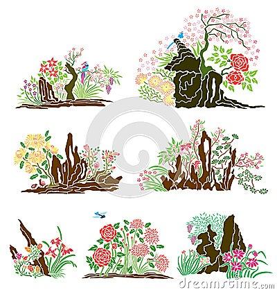 Oriental Nature