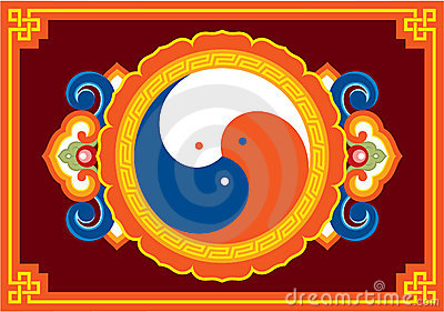 Oriental Ornament - Decoration Pattern
