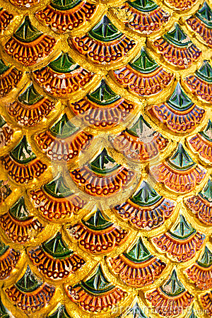 Free Oriental Pattern Royalty Free Stock Images - 25015449