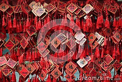 Oriental prayer Editorial Image