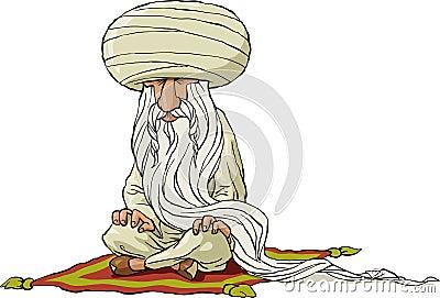 Oriental sage