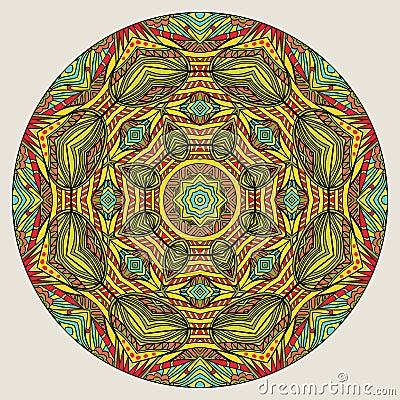 Mandala Coloring Books: 20+ Coloring Books with Brilliant Kaleidoscope Designs
