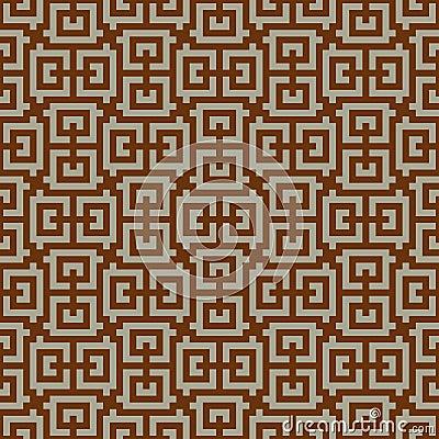 Oriental swastika
