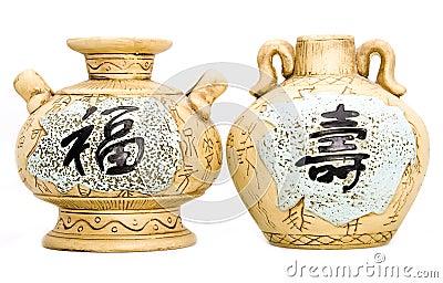 Oriental Tea Kettles