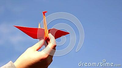 Origami, l'art de l'origami