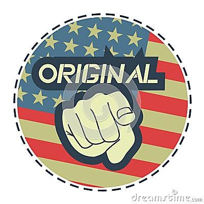 Original America