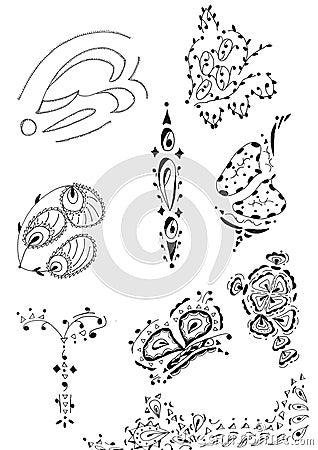 Original Henna Designing