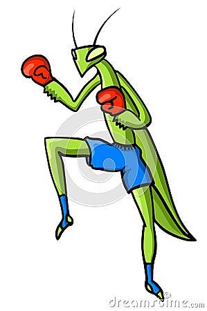 Original mantis