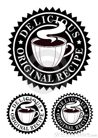 Original Recipe Seal