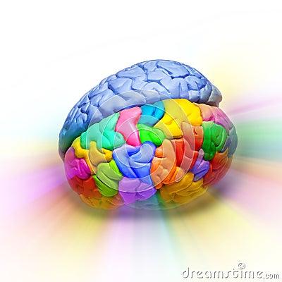 Original Thought Brain Creativity