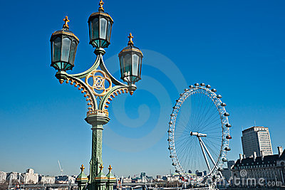 Orizzonte di Londra, Londra, Regno Unito