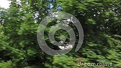Ormskirk västra Lancashire lager videofilmer