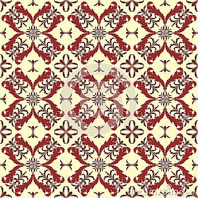 Ornament 020 - B -pattern