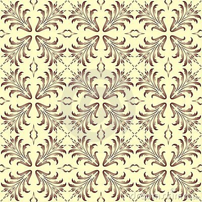 Ornament 022 - B -pattern