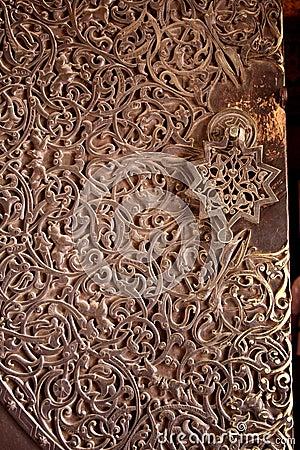 Ornament Door